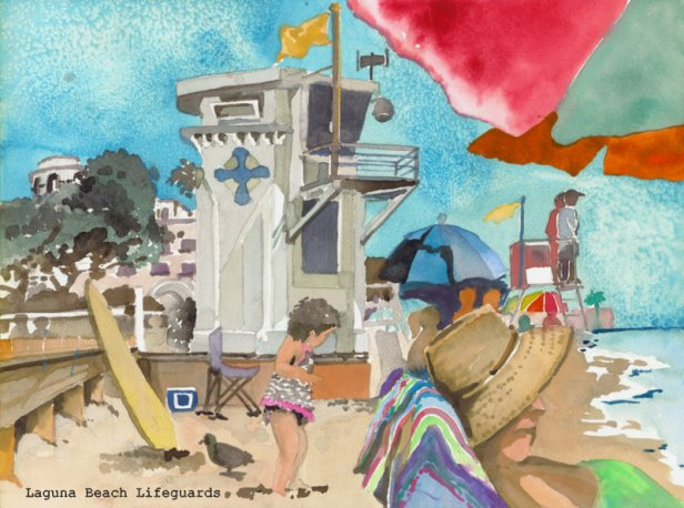 26-Main Beach Boardwalk